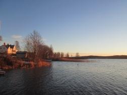 2015-11 Uddeholm 2014-01 Uddeholm Rådasjön mot söder