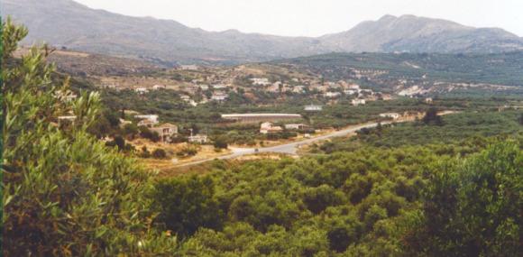 1998 Kreta Aqua Marina 7