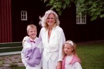 Ann-Cathrine Johan o Maria