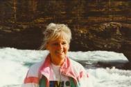 Ann-Cathrine ovan Trollstigen