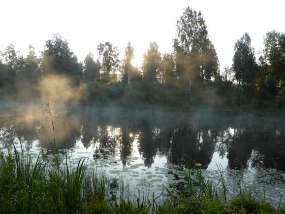 2015-09 Sjörök över Uvån