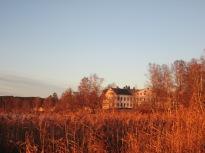Södra gärdet Uddeholms herrgård