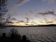 2015-12 Rådasjön från herrgårdsparken