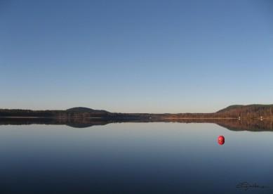 2015-12 Rådasjön och Borrberg från Södra Gärdet