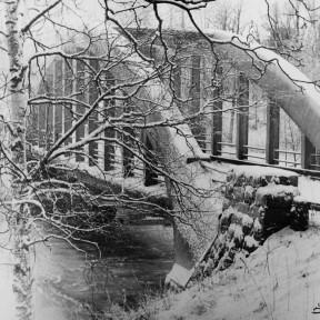 Uddeholm gamla bron från 80-talet