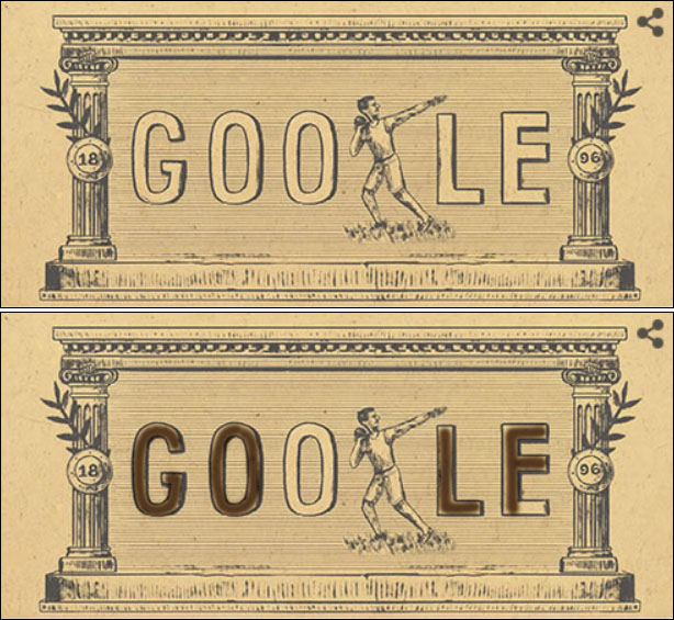 Google Golf