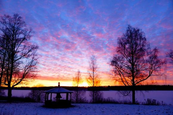 Från Uddeholms Hotell