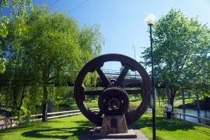 Svänghjulet