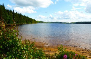 Filipstad Älgsjön