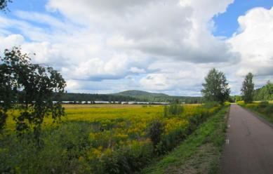 Från Klarälvanan Uddeholm 2