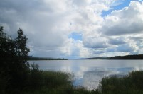 Från Klarälvbanan Sjögränd