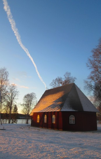 20171119 1 Uddeholms kapell har fått riktigt bra kontakt uppåt