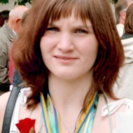 Malin studenten 2007