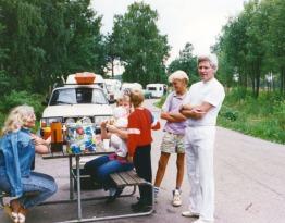 AC Johan Maria Stig rast