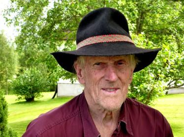 Sven 76 år