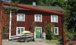 Hembygdsgården Munkeberg