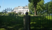 Storbrons Herrgård