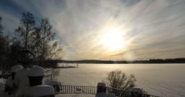 2019-01-17 Från Herrgårdsparken