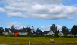 20190705 Råda Mot Holland och kyrkan