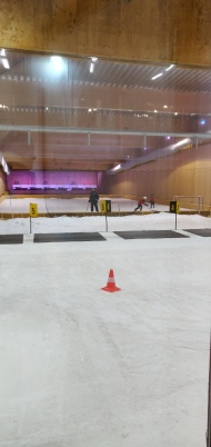 2019-07 Torsby Skidtunneln