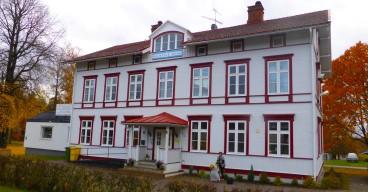 Värmland Hotel med en jobbade Aresia