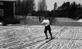 Kjell Lidh ...