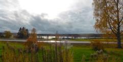 2019-10 Rådasjön fr Stjärnsvägen
