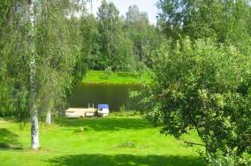 2007-08 Bryggan och båten