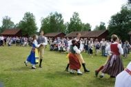 2012-06 Ransäter Midsommar