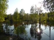 2014-05 Höje Översvämning