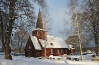 2015-01 Sunnemo kyrka