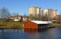 2015-03 Hagfors Uvån ovh höghusen