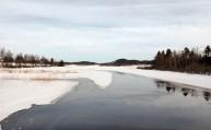2015-02 Mossbergssjön