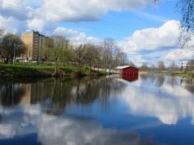 2015-04 Hagfors Uvån och höghusen