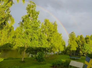 2016-06 Regnbåge
