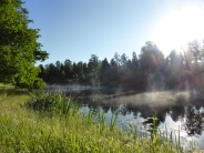 Stockholm Djurgårdsbrunnsviken