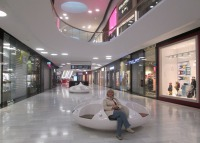 Solna Mall of Scandinavia