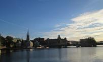 Stockholm Riddarholmen