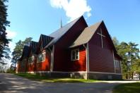 2018-05 Haagfors kyrka