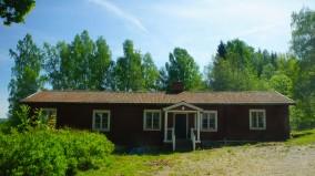2018-06 Sunnemo Södra Väsby Gamla revirkontoret