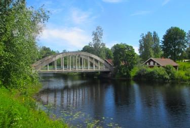 Uddeholm Gamla bron 1
