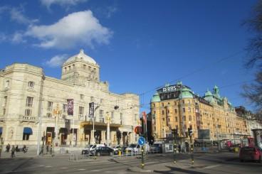 Stockholm Dramaten