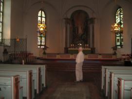 2013-06 Sunne kyrka