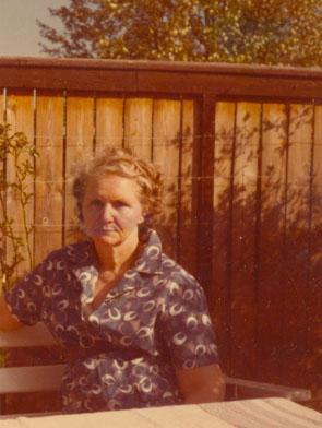 Moder Lilly