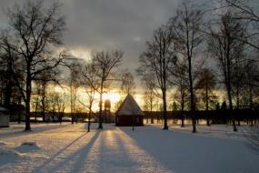 Uddeholms kapell