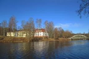 Uddeholm Huvudkontoret