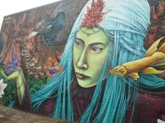 Torsby graffittivägg 1