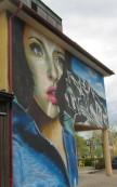 Torsby graffittivägg 2
